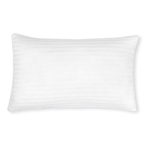 Luxury Hotel Quality Goose Down Alternative Lumbar Pillow