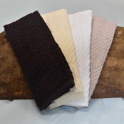100% Cotton Kitchen Hand Towels - Soft And Luxurious