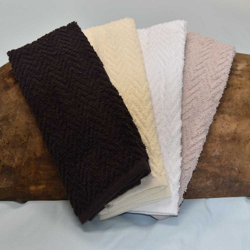 Kitchen Hand Towels - 100% Cotton