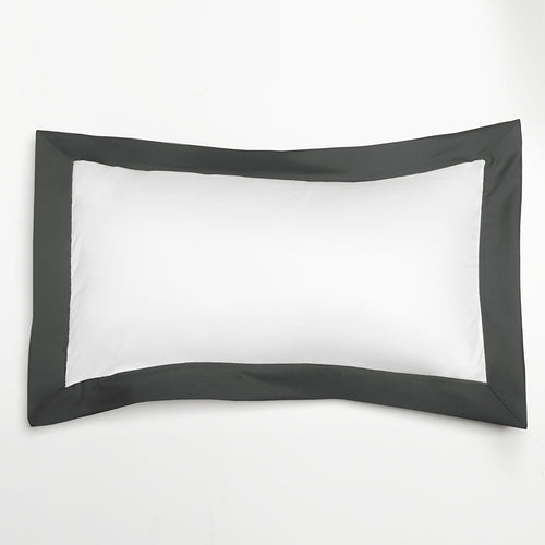 Lumbar Solid Frame Pillowcase