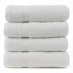 100% Cotton Hospitality Towels (Hotel Quality)