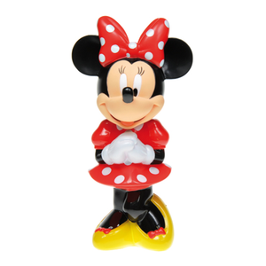 DISNEY MISS MINNIE BAGNO SCHIUMA 3D 200 ml