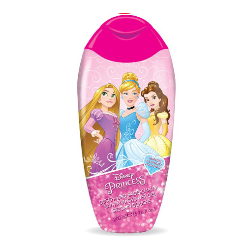 PRINCESS DOCCIA GEL 200 ml