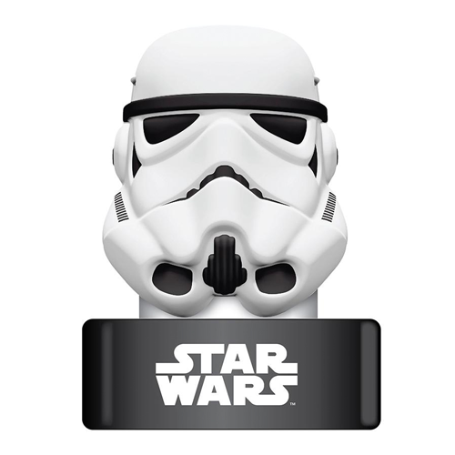 STAR WARS - TROOPER DOCCIA GEL 3D 200 ml