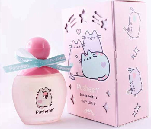 PUSHEEN EAU DE TOILETTE 50 ml