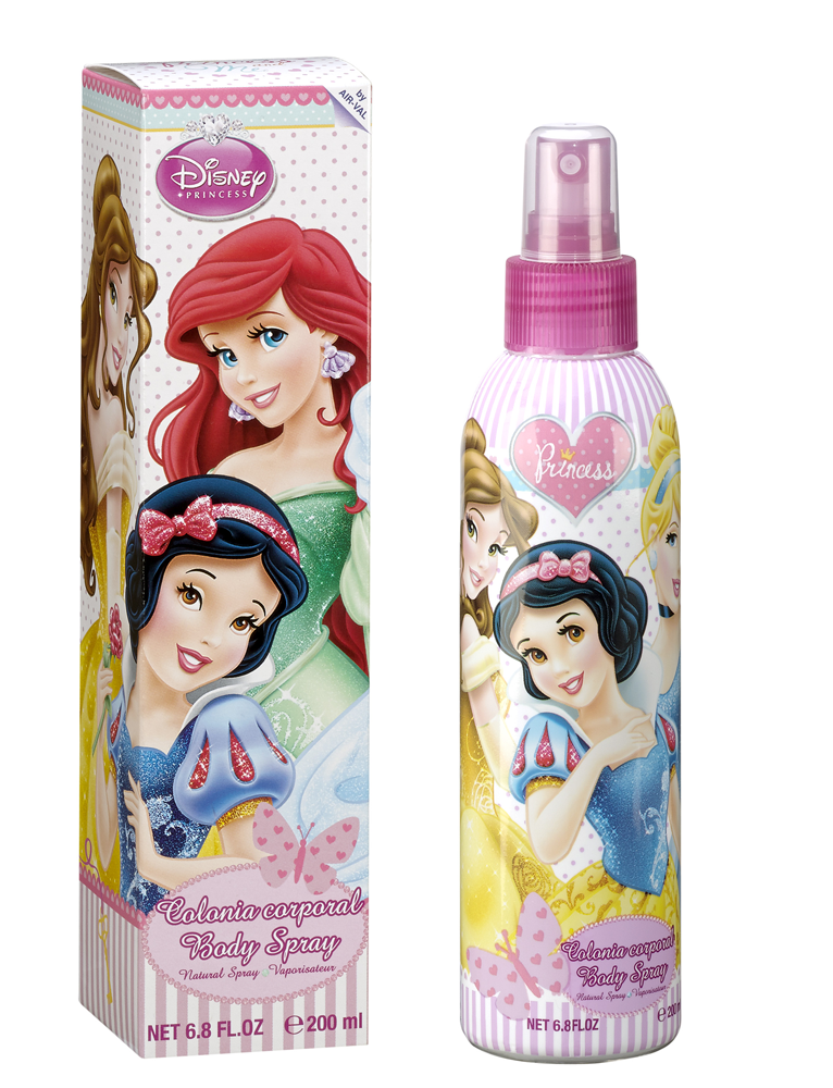 PRINCESS ACQUA PROFUMATA 200 ml