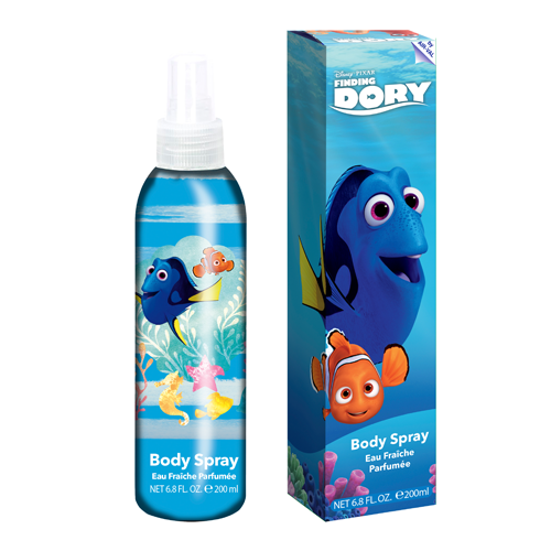 DORY ACQUA PROFUMATA 200 ml
