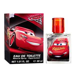 CARS EAU DE TOILETTE 30 ml