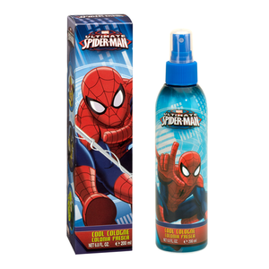 SPIDERMAN ULTIMATE ACQUA PROFUMATA 200 ml