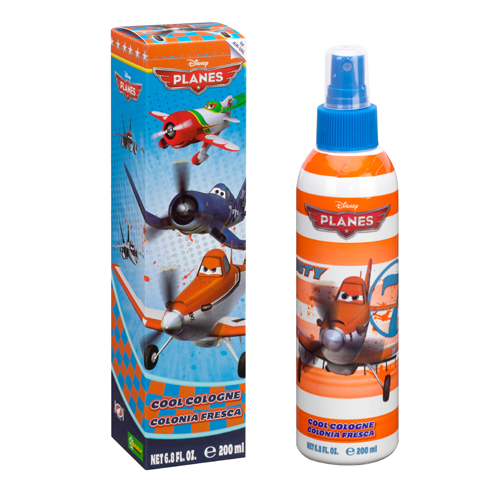 PLANES ACQUA PROFUMATA 200 ml
