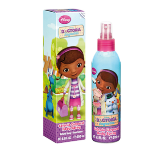 DOC MCSTUFFINS ACQUA PROFUMATA 200 ml