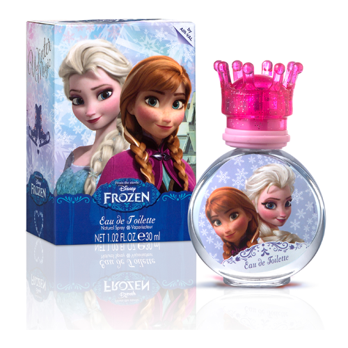 FROZEN EAU DE TOILETTE 30 ml