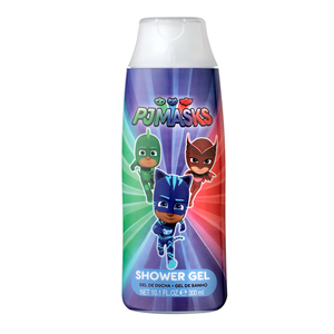 PJMASKS DOCCIA GEL 300 ml
