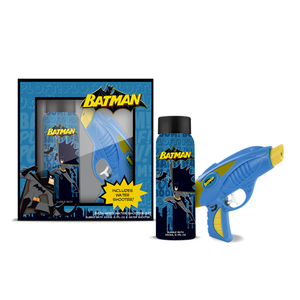 BATMAN BATH HERO WATER SHOOTER SET
