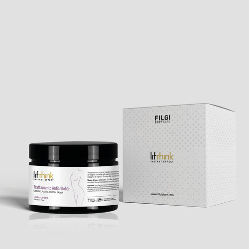 LIFTHINK - TRATTAMENTO ANTI CELLULITE