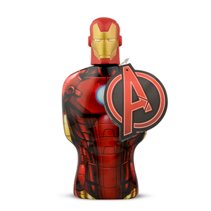 IRON MAN DOCCIA GEL 2D 350 ml