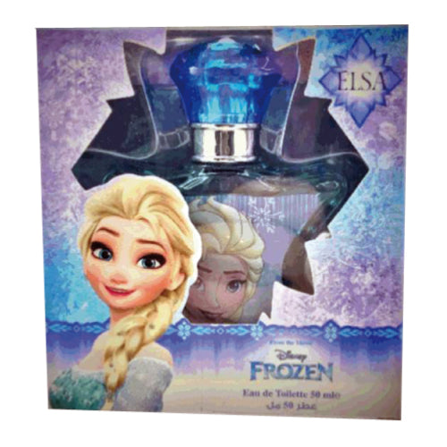 FROZEN 2 ELSA EAU DE TOILETTE 50 ml