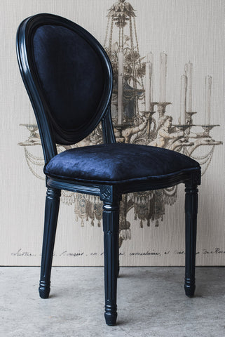 Bonaparte Chair