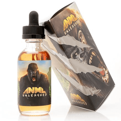 Beast - ANML Unleashed 60ml - Luxor Distro