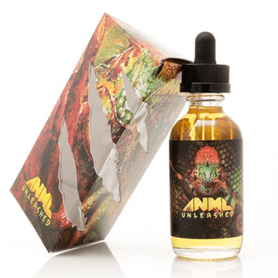 Reaver - ANML Unleashed 60ml - Luxor Distro