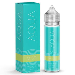 Mist - Aqua EJuice 60ml - Luxor Distro