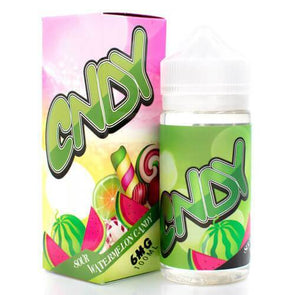 Sour Watermelon - CNDY 100ml - Luxor Distro