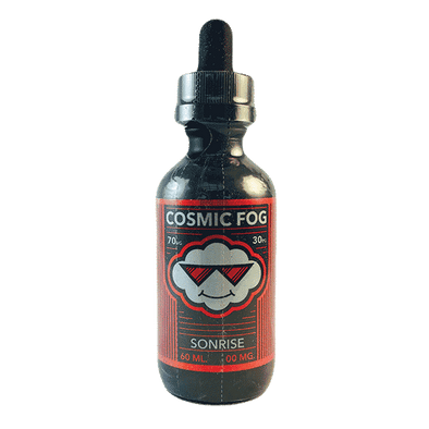 Sonrise - Cosmic Fog Vapors 60ml - Luxor Distro