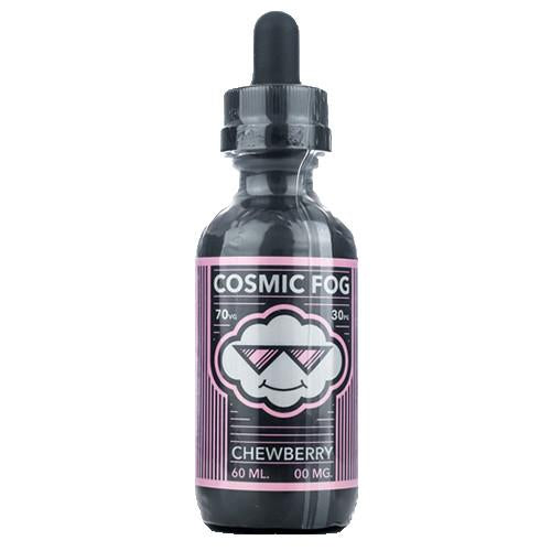 Chewberry - Cosmic Fog Vapors 60ml - Luxor Distro