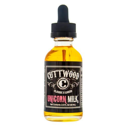 Unicorn Milk - Cuttwood 60ml - Luxor Distro
