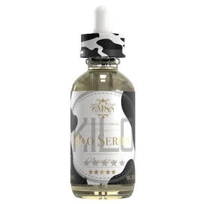 Neapolitan - Kilo Moo Series 60ml - Luxor Distro