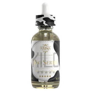 Strawberry Milk - Kilo Moo Series 60ml - Luxor Distro