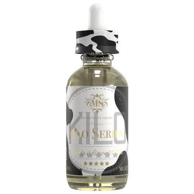 Vanilla Almond Milk - Kilo Moo Series 60ml - Luxor Distro