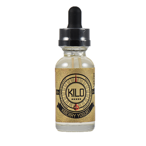 Kiberry Yogurt - Kilo Original Series 60ml - Luxor Distro