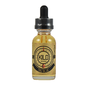 Tru Blue - Kilo Original Series 60ml - Luxor Distro