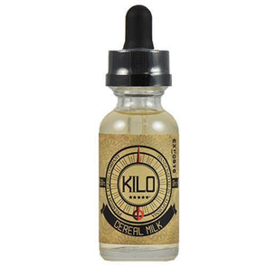 Cereal Milk - Kilo Original Series 60ml - Luxor Distro
