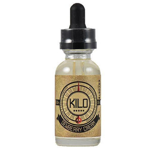 Dewberry Cream - Kilo Original Series 60ml - Luxor Distro