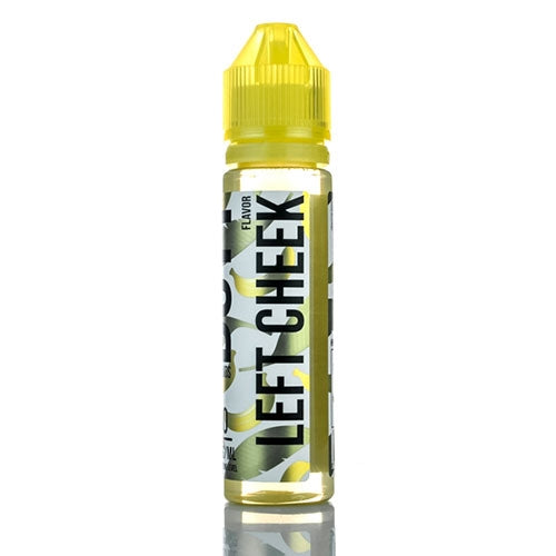 Left Cheek - Banana Butt E-Liquid 60ml - Luxor Distro