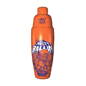 Migos Moon - Nasty Ballin 60ml - Luxor Distro