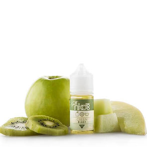 Green Blast - Naked 100 Salt 30ml - Luxor Distro