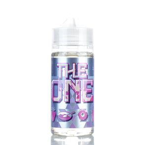 The One - Beard Vape Co 100ml - Luxor Distro