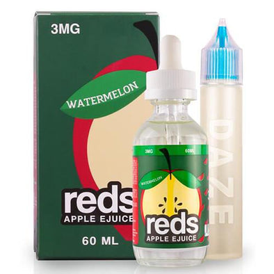 Red's Watermelon - 7 Daze 60ml - Luxor Distro
