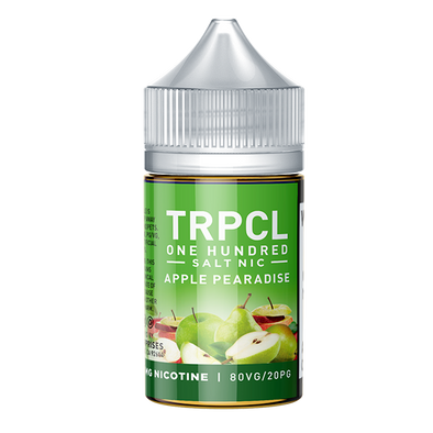 Apple Pearadise Salt - TRPCL 100 30ml - Luxor Distro