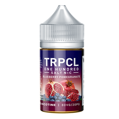 Blueberry Pomegranate Salt - TRPCL 100 30ml - Luxor Distro