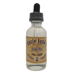 Blue Fog - Uncle Junk's 60ml - Luxor Distro
