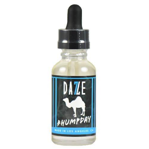 #HUMPDAY - 7 Daze 120ml - Luxor Distro
