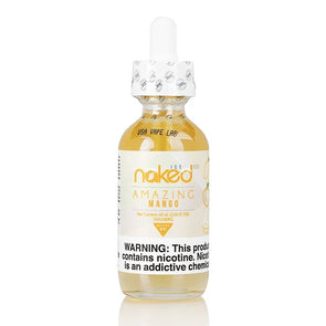 Amazing Mango - Naked 100 Ice 60ml - Luxor Distro