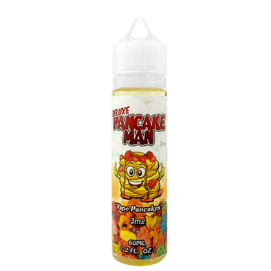 Deluxe Pancake Man - Vape Breakfast Classics 60ml - Luxor Distro