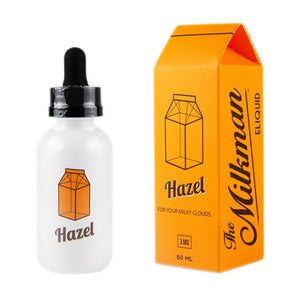 Hazel -  The Milkman 60ml - Luxor Distro
