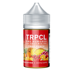 Fruit Punch Salt - TRPCL 100 30ml - Luxor Distro