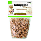 Friandises à l'agneau - 100% naturel et Bio - Knuppies